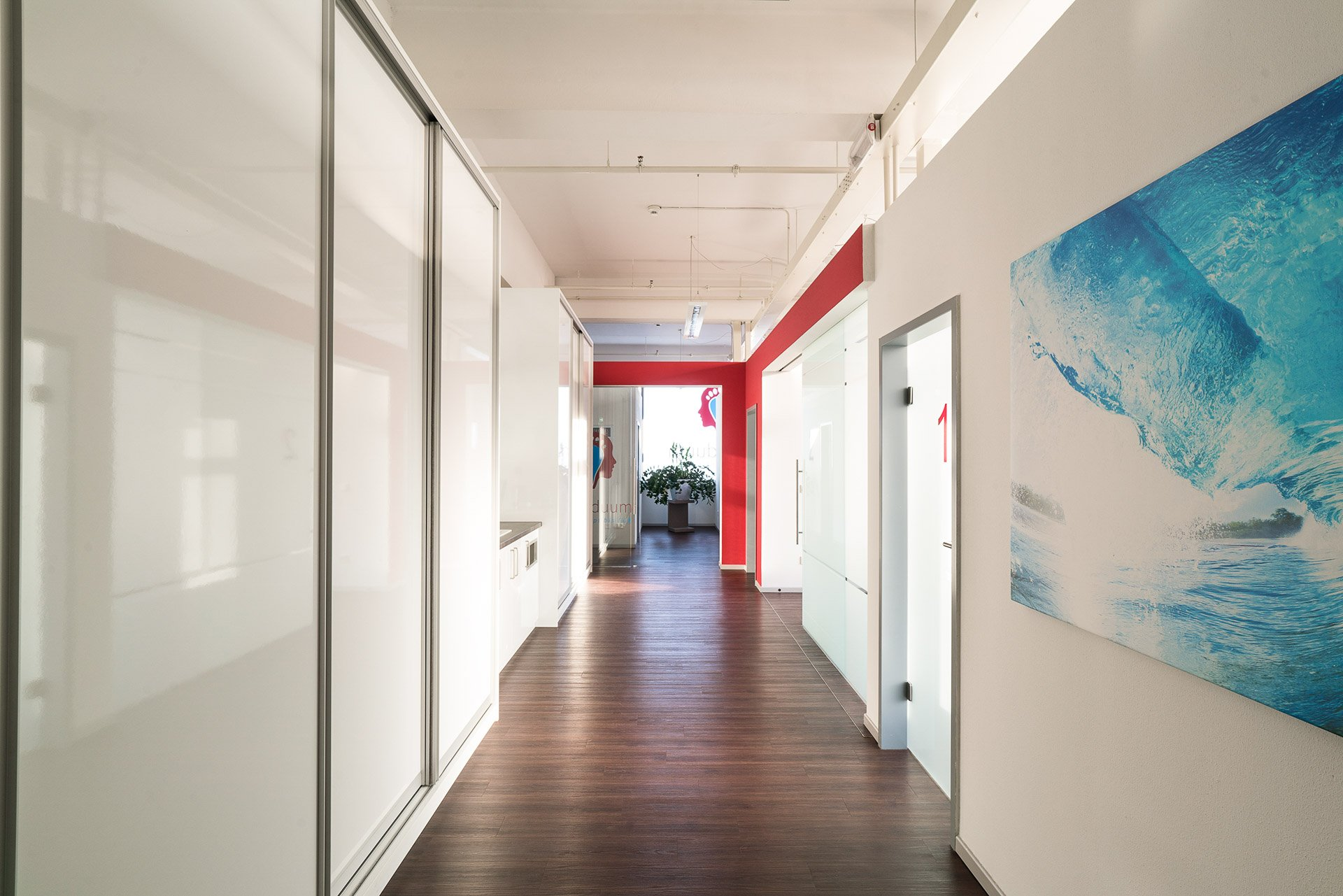 Individuum Herford | Praxis im Elsbach Haus